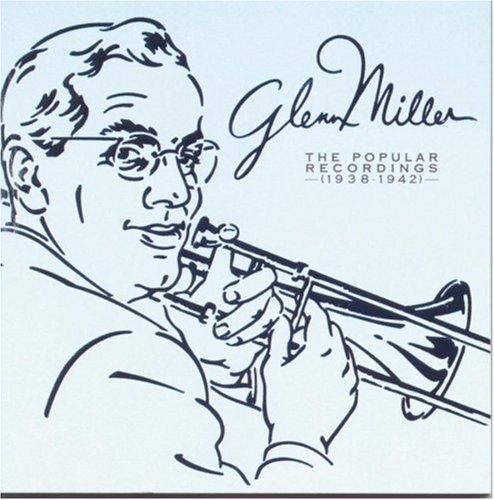 GLENN MILLER - The Popular Recordings - (1938-1942) disc 2 - Zortam Music