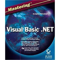 Mastering Visual Basic .NET
