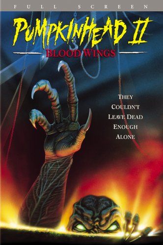 Pumpkinhead II: Blood Wings / ������ ����� 2 (1994)