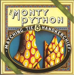 Monty Python - Matching Tie and Handkerchief - Zortam Music