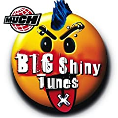 Big Shiny Tunes 10