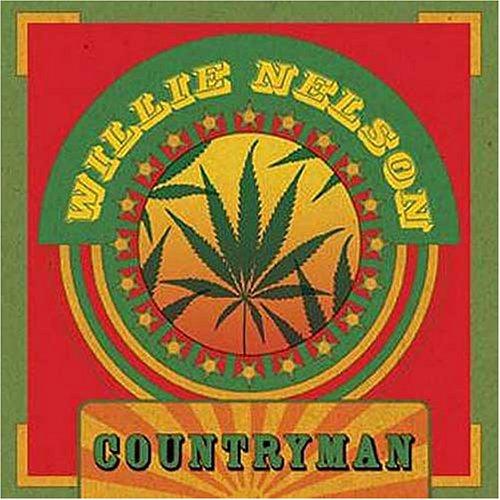 Willie Nelson - Countryman [Digipack] - Zortam Music