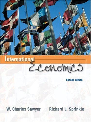 International Economics (2nd Edition)