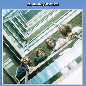 Beatles - The Beatles: 1967-1970 - Zortam Music