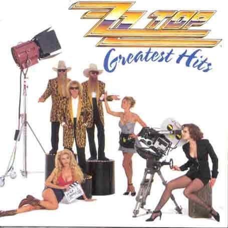 Zz Top - The Hits - Zortam Music