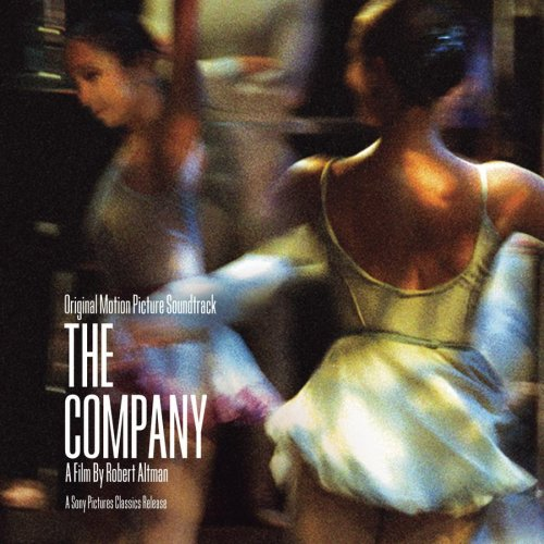 Various Artists - The Company - Zortam Music