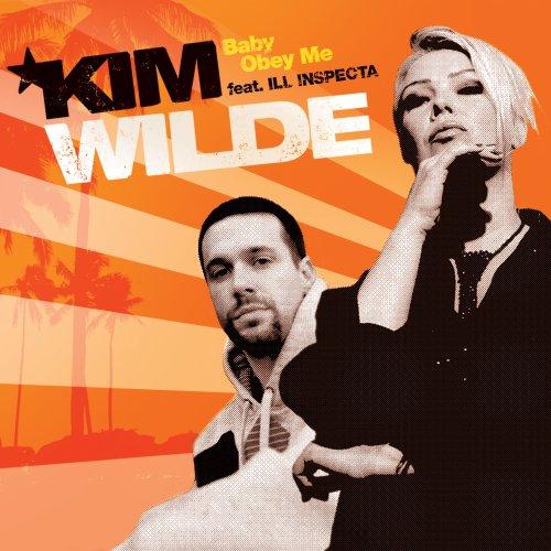 Kim Wilde - Baby Obey Me - Zortam Music