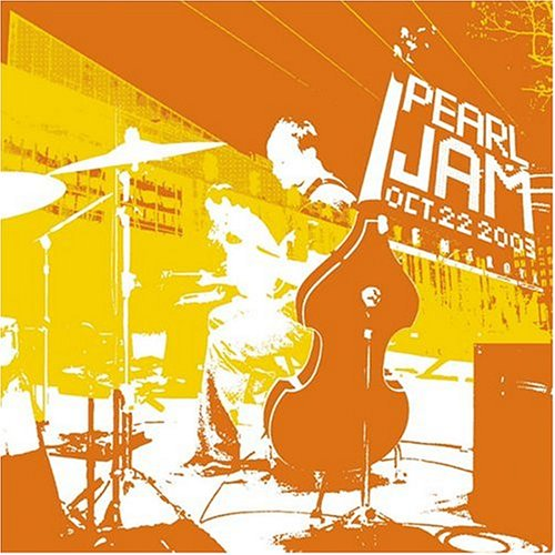 Pearl Jam - Benaroya Hall: October 22nd 2003 Disc 2 - Zortam Music