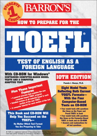 Temporarily closed barrons toefl ibt internet based test 10th barrons toefl ibt internet based test 10th edition 2001 edition fandeluxe Choice Image