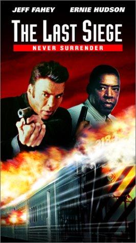 Last Siege,The / Хайджек (2001)