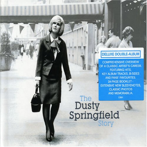 Dusty Springfield - The Dusty Springfield Story [UK-Import] - Zortam Music
