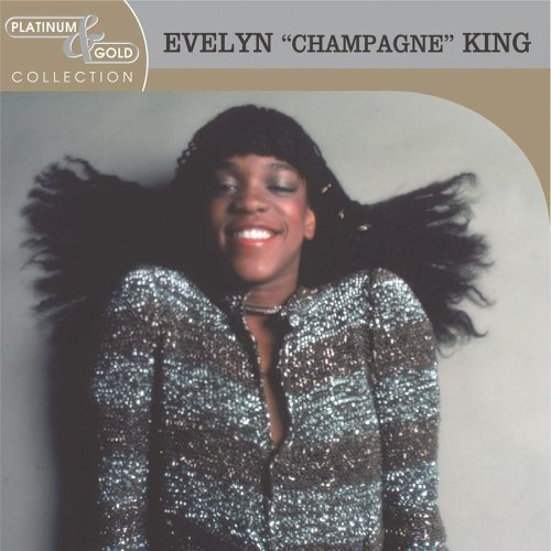 Evelyn Champagne King - A   Long Time Coming (A Change - Zortam Music