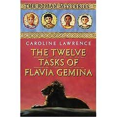 12 tasks of Flavia Gemina