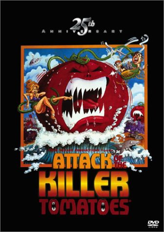 Attack of the Killer Tomatoes! / Нападение помидоров-убийц (1978)