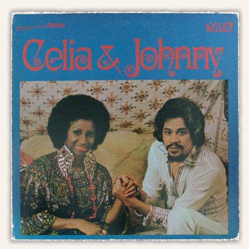 Celia Cruz - Celia & Johnny - Zortam Music
