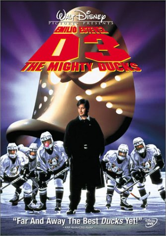 D3: The Mighty Ducks / ������� ����� 3 (1996)