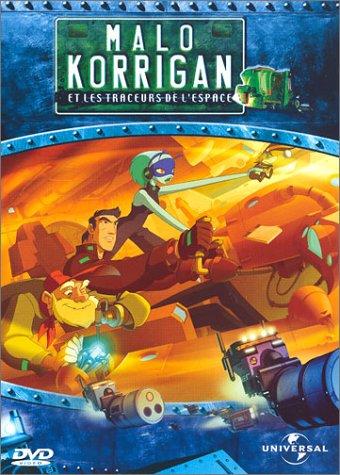 Мало Корриган: Космический рейнджер