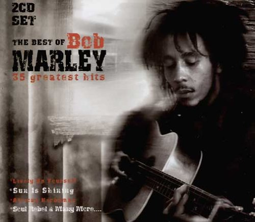 Bob Marley - Best Of Bob Marley (35 Greatest Hits) - Zortam Music