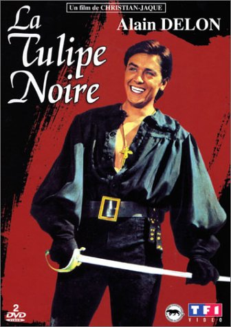 La Tulipe noire / / Черный тюльпан (1964)