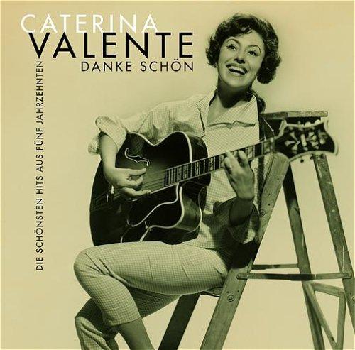 Caterina Valente - Stationen - Ihre schvnsten Melodien - Zortam Music