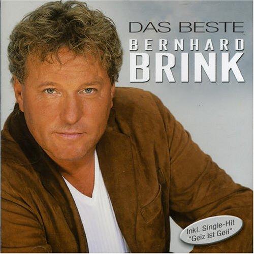 Bernhard Brink - Alles Liebe - Die schvnsten Schlagerballaden aller Zeiten (Doppel-CD, 2002) - Zortam Music