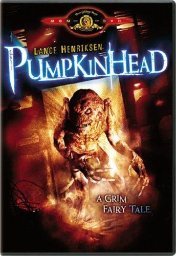 Pumpkinhead / Адская месть (1989)