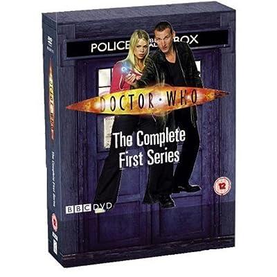 Doctor Who / Доктор Кто (2005)