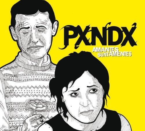 Panda - Amantes Sunt Amentes (W/Dvd) - Zortam Music