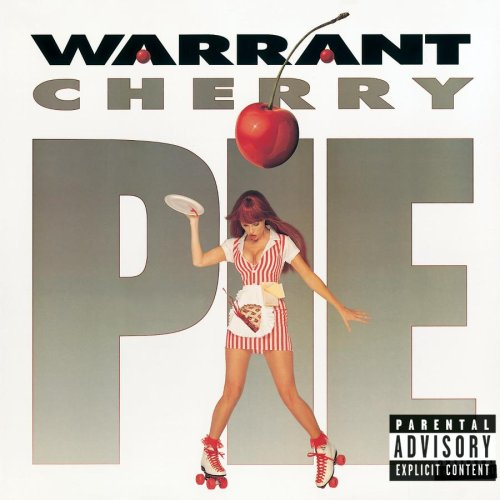 WARRANT - I Saw Red Lyrics - Zortam Music