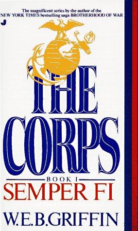 The Corps: Book 1 Semper Fi (Corps)