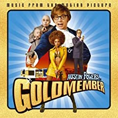 Cover: Austin Powers  -  Goldmember