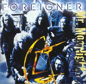 Foreigner - PD3J - Zortam Music