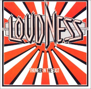 LOUDNESS - Thunder in the East 30th Anniversary Edition - Zortam Music