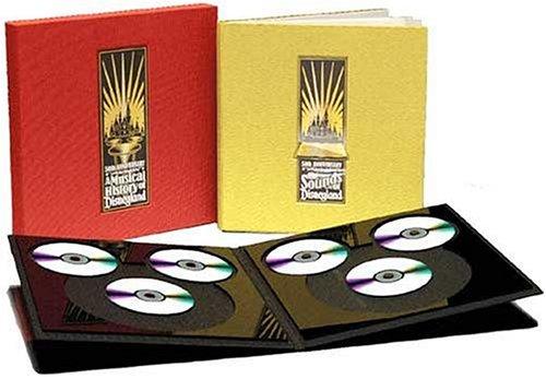 Disney - A Musical History of Disneyland - Zortam Music