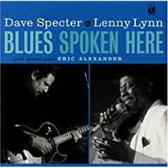 1988 Blues Spoken Here