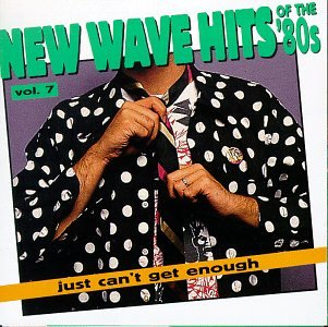 Various - New Wave Dance Hits: Just Can