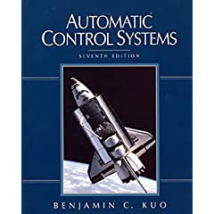 Automatic Control, 7th Edition