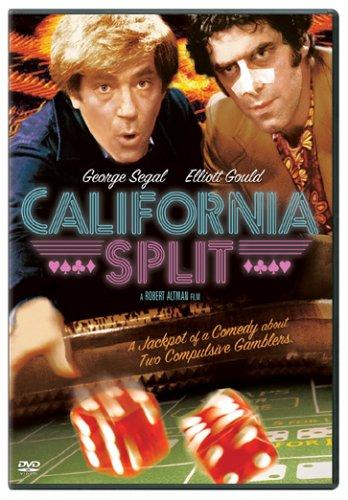 California split / Калифорнийский покер (1974)