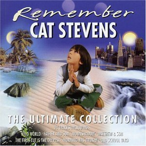 Cat Stevens - The No.1 DJ Collection 70