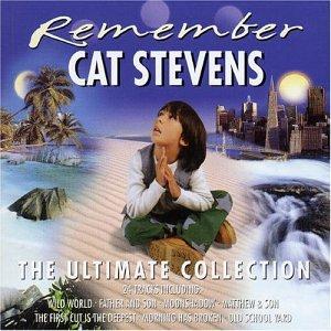 Cat Stevens - Remember Cat Stevens: Ultimate Collection - Zortam Music