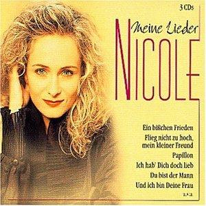 Nicole - 50 Jahre Feinster Schlager 1983 - Zortam Music
