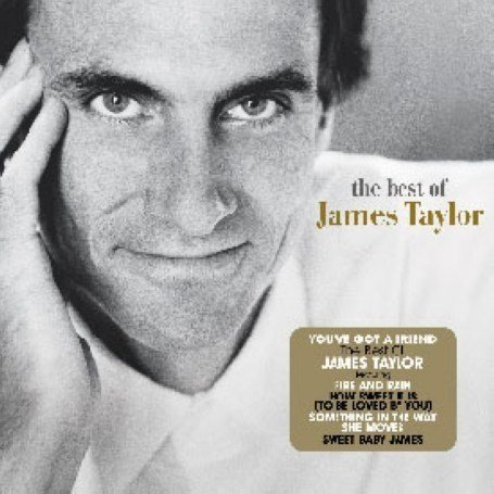James Taylor - Taylor, James (Sweet Baby James)(1970) - Zortam Music