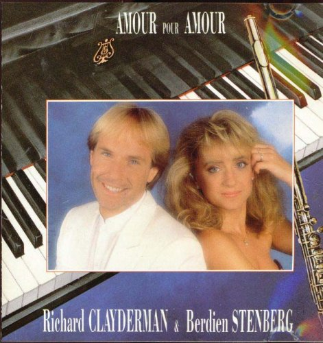 Richard Clayderman - Evergreen (Love Theme From