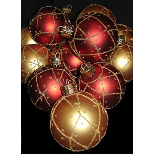Amazon.com: Ball Ornaments