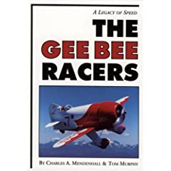 A Complete list of Gee Bee Racers