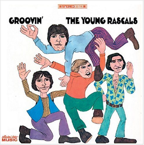Young Rascals, The - Groovin