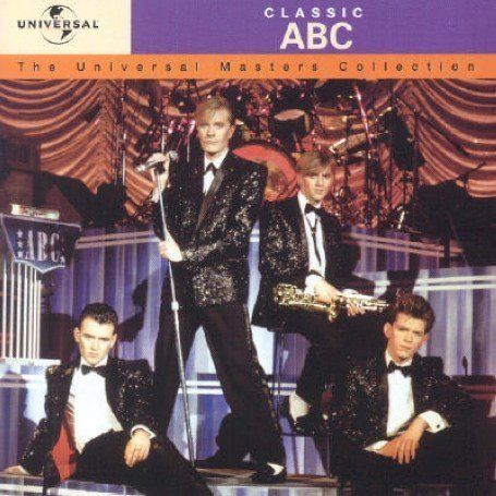 ABC - Classic ABC: The Universal Masters Collection - Zortam Music
