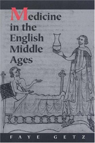 medicine in the middle ages Disease and medicine in the middle ages by constance dauber jones, mt( ascp) in medieval europe, superstition and fear were dominant themes of every .