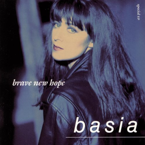 Basia - Brave New Hope - Zortam Music