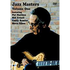 JazzMasters Show